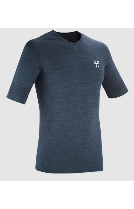 T-shirt Revolution Homme - HORSE PILOT