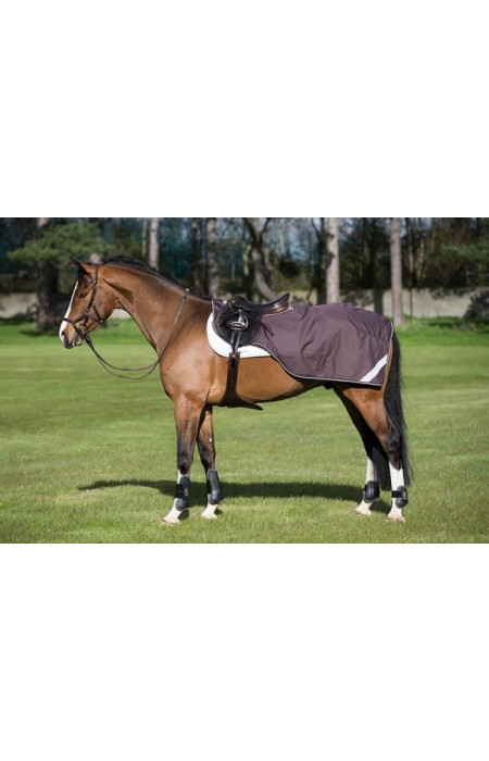 Amigo ® Couvre Reins Imperméable Polaire - HORSEWARE
