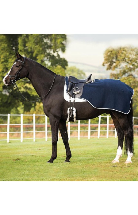 Rambo ® Couvre Reins Polaire - HORSEWARE