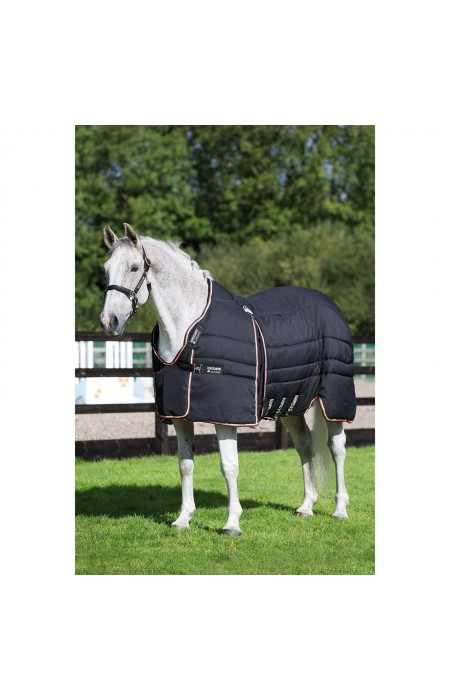 Rambo ® Couverture Optimo Stable 400g - HORSEWARE