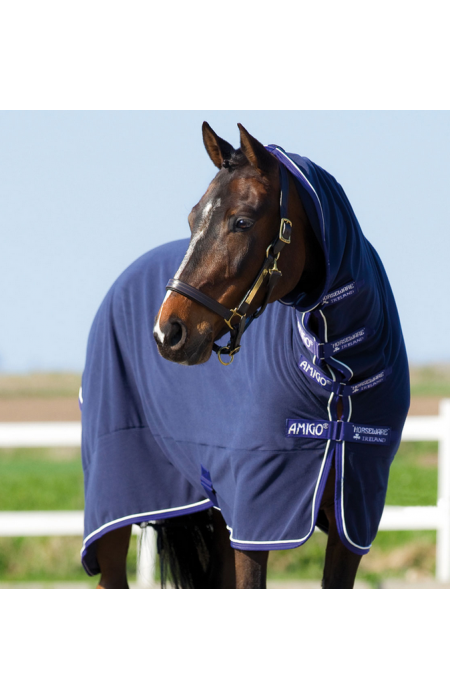 Amigo ® Polaire intégrale - HORSEWARE