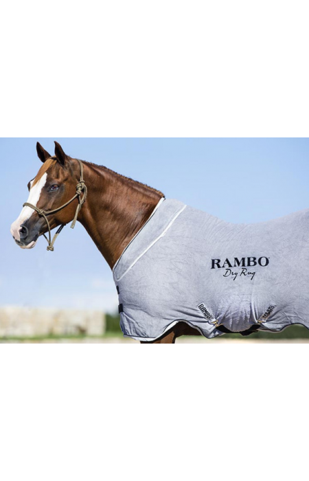 Rambo ® Séchante Dry Rug - HORSEWARE