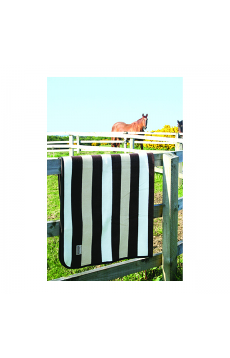Rambo ® Plaid Polaire New Market - HORSEWARE