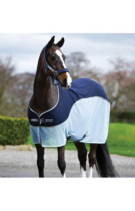Rambo ® Séchante Grand Prix Cooler - HORSEWARE