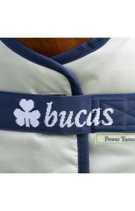 Couverture d'extérieur Power Turnout - BUCAS